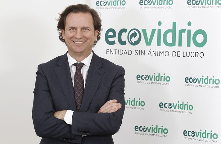Félix Reneses, Director de Operaciones de Ecovidrio