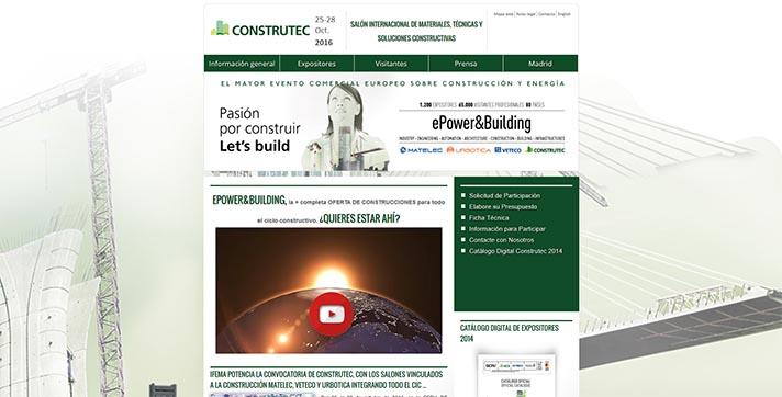 ePower&Building 2016