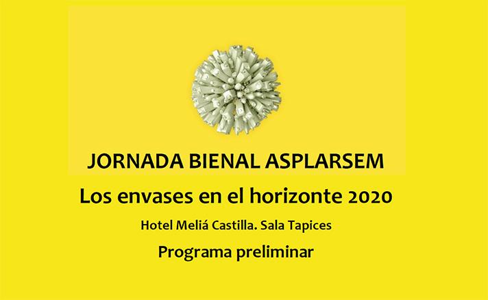 Jornada Bienal Asplarsem