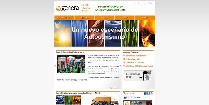Feria Genera 2019