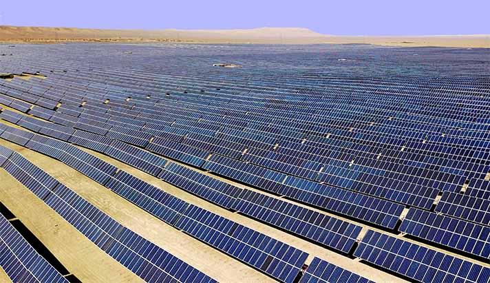"""II Congreso """"Plantas solares en España"""""""
