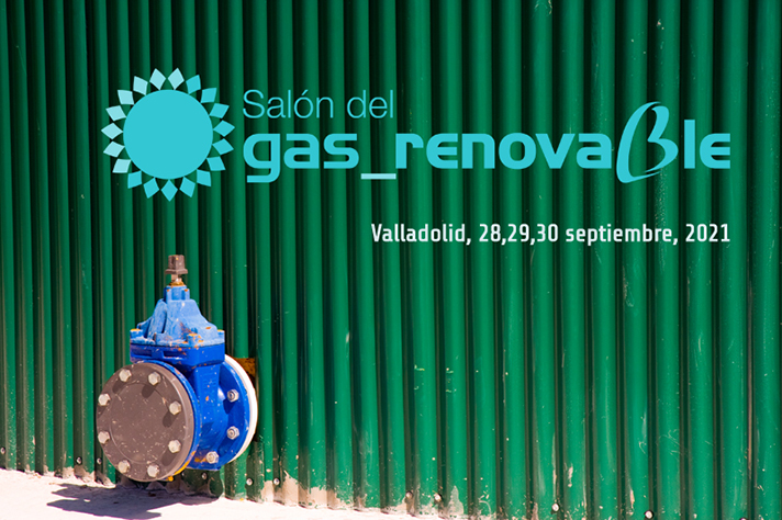 I Salón del gas renovable