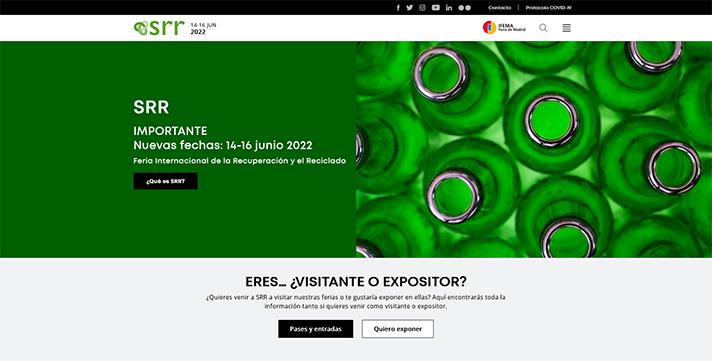 Feria SRR 2022