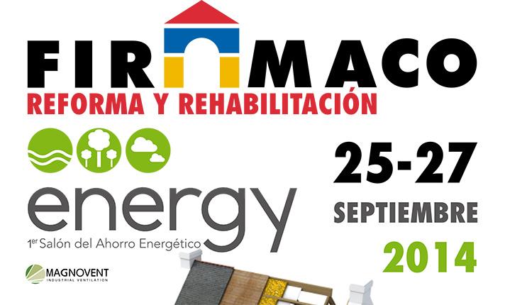 Feria Firamaco+Energy