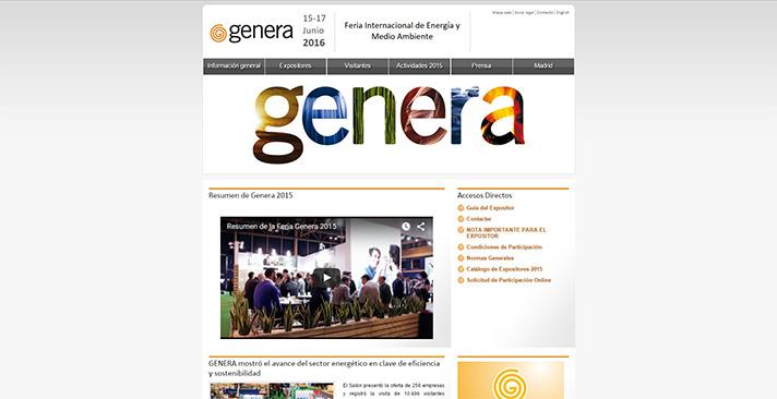 Feria Genera 2016