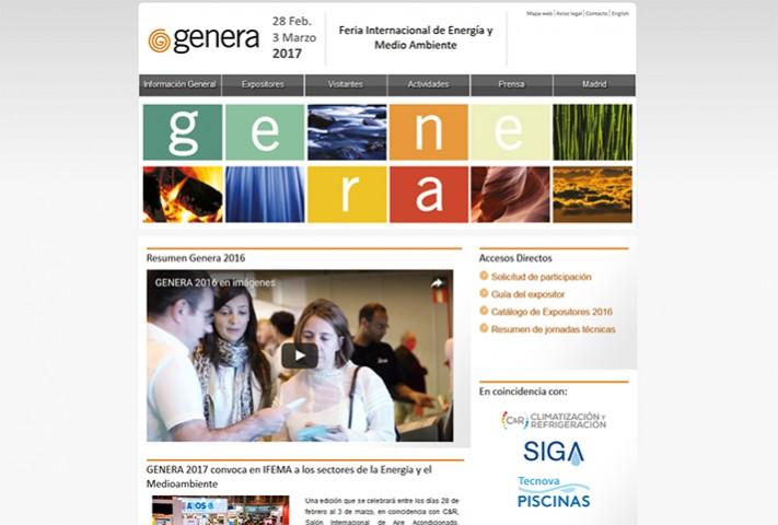 Feria Genera 2017