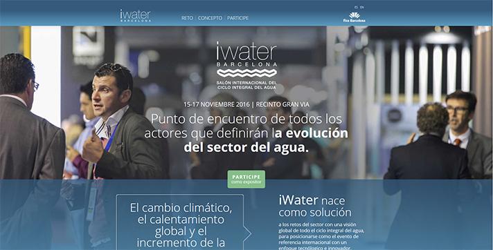 Feria iWater 2016