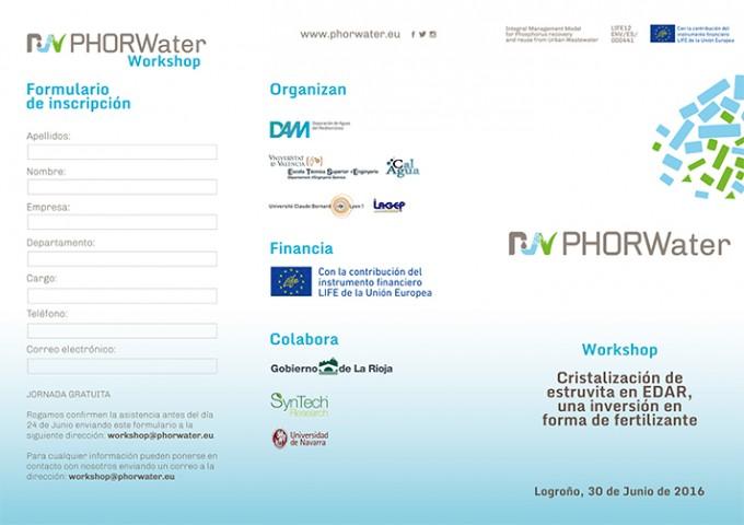 Phorwater 2016