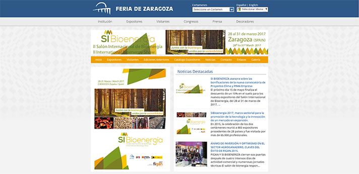 Feria SIBioenergía 2017