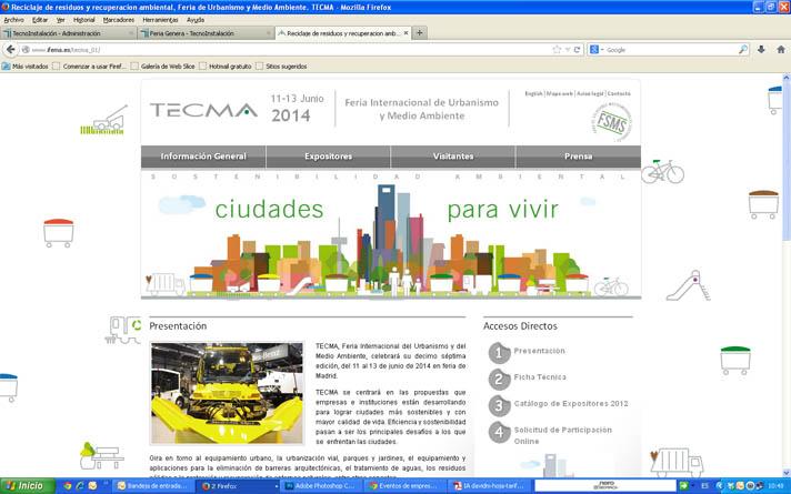 Feria Tecma