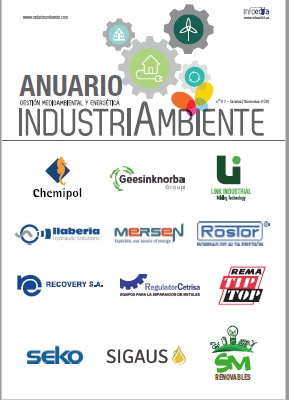 Revista IndustriAmbiente