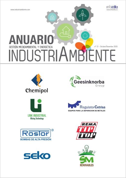 IndustriAmbiente Octubre/Diciembre 2020
