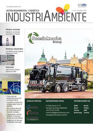 IndustriAmbiente Enero/Marzo 2021