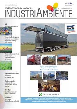 IndustriAmbiente Octubre/Diciembre 2014