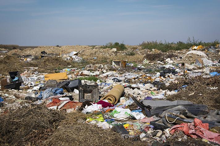 El reciclaje de estos residuos en la UE evitaría el equivalente a 148 millones de toneladas de emisiones de CO2 al año