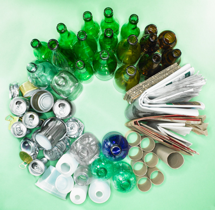 Entre las principales motivaciones que esgrimen los españoles a la hora de reciclar se encuentran los valores medioambientales, sociales y educativos