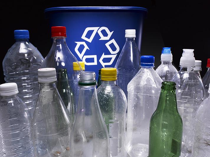 El programa de formación a los participantes ha incluido 150 horas de clases teóricas sobre gestión y tratamiento de residuos