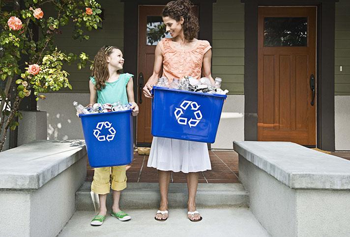 El sábado 17 de mayo se conmemora esta fecha en todo el mundo para recordar a los ciudadanos la importancia que tiene el reciclaje para el cuidado del medioambiente