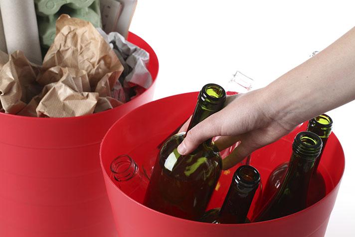La localidad madrileña ha sido pionera en acoger una iniciativa para el fomento del reciclado en este sector