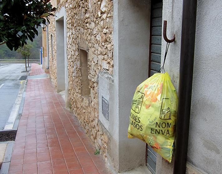 La gestión de los residuos municipales representa una de las principales partidas de gasto de los entes locales