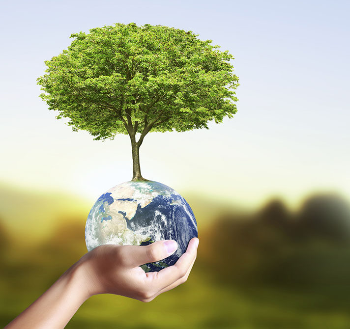 Ecoembes ofrece sencillas pautas para disfrutar de un verano con el menor impacto ambiental posible
