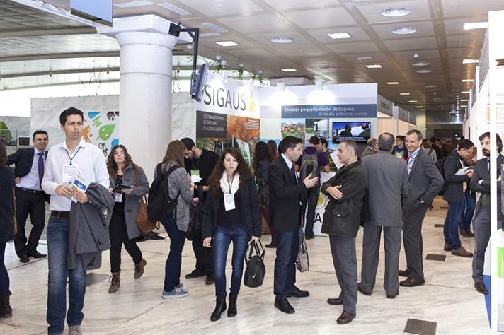 Conama se desarrolló en Madrid del 24 al 27 de noviembre