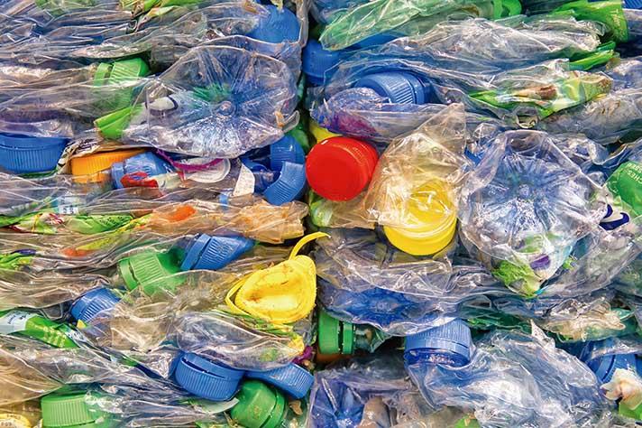 Este artículo recoge el estado del arte actual de las técnicas de valorización y eliminación de residuos sólidos urbanos