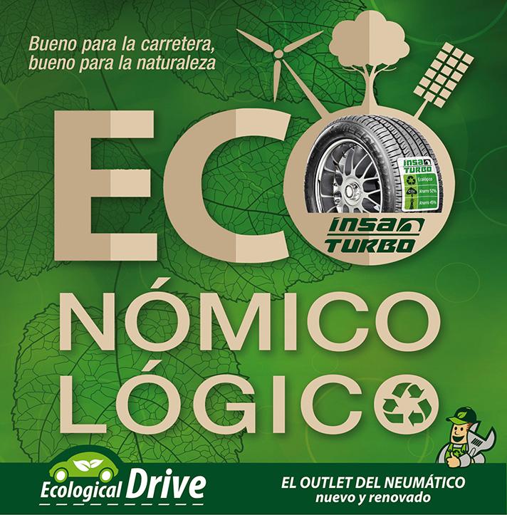 La red verde ofrece este invierno oportunidades en neumáticos, repuestos y operaciones de mecánica