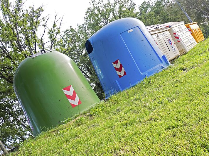 Se busca reconocer la labor de las Fallas que promuevan el reciclaje de envases y el cuidado del medioambiente