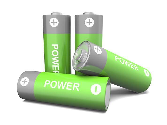 Ecopilas, Sistema Integrado de Gestión (SIG), recoge cerca de 3.000 toneladas de pilas y baterías al año