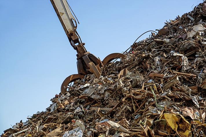 El volumen de reciclado se situará en 18 millones de toneladas, incluyendo en esta cifra residuos metálicos, de papel y cartón, madera, vidrio y plástico