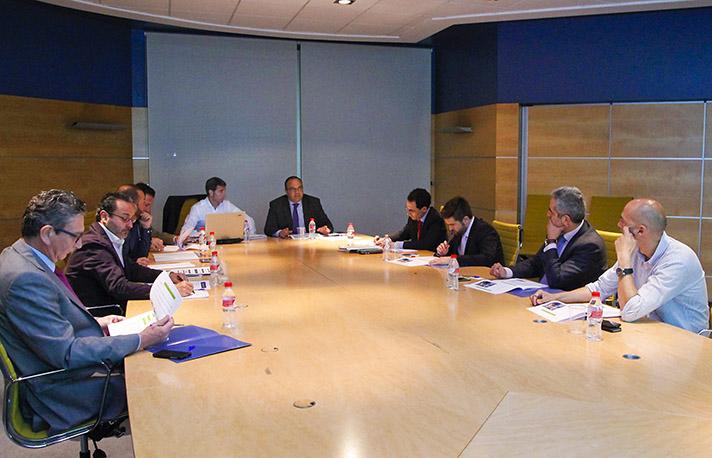 El certamen ha configurado un Comité Organizador con la presencia de firmas líderes a nivel sectorial