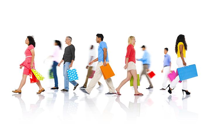 La bolsa de papel se consolida como la alternativa natural en el comercio minorista