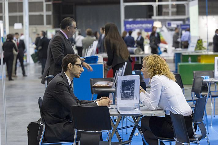 Ecofira compartirá escenario con Egética - Feria de las Energías, y Efiaqua, Feria Internacional para la Gestión Eficiente del Agua