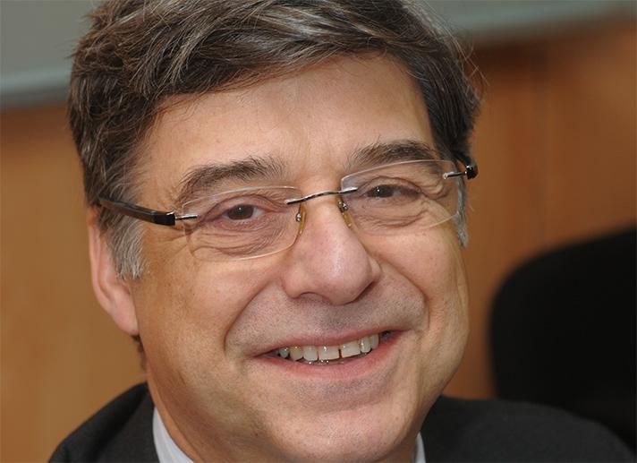 José Pérez, consejero delegado de Recyclia