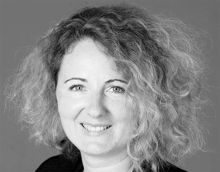 Stéphanie Gay-Torrente, Directora Comercial World Efficiency