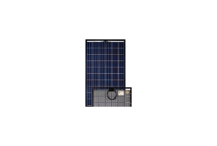 Secure Line, nuevos paneles fotovoltaicos de Luxor Solar