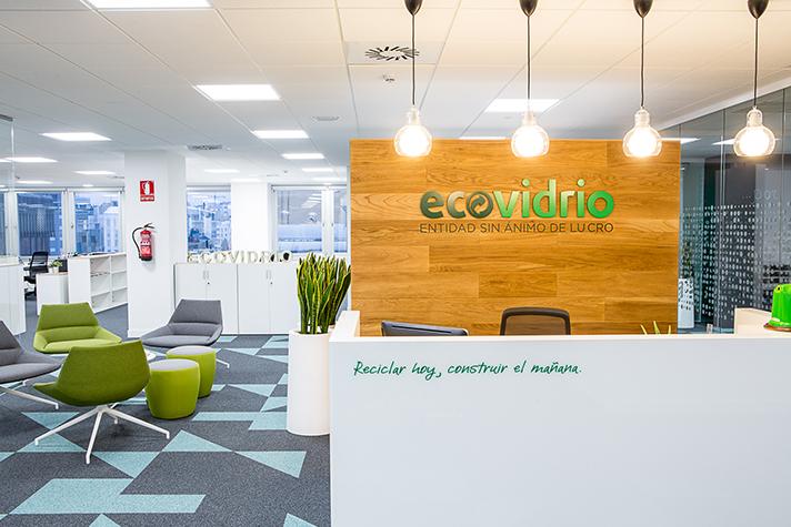La nueva sede es un espacio de encuentro, intercambio y trabajo en equipo para la gestión eficiente del reciclaje