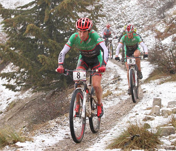La fundación colabora además con la Vuelta a España y la Challenge Ciclista a Mallorca