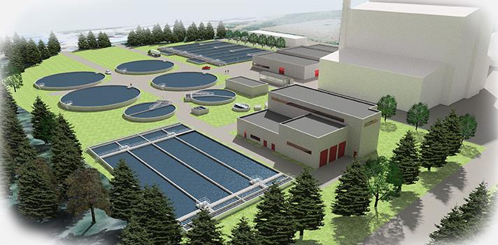 La nueva instalación tiene prevista su entrada en funcionamiento en noviembre de 2018