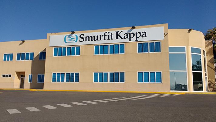 Smurfit Kappa es uno de los principales proveedores de soluciones de embalaje de papel en el mundo