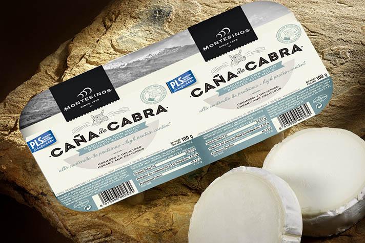Nuevos envases biodegradables para queso y pasta