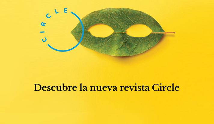 La revista se centrará en asuntos clave para el medioambiente como son el consumo responsable, la innovación o la economía circular