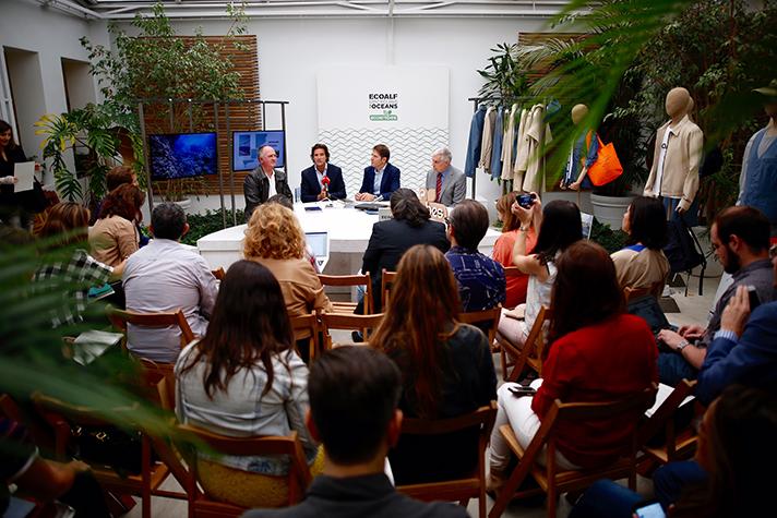El acto de presentación se celebró en Madrid el pasado 28 de septiembre