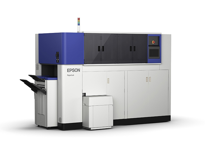 PaperLab de Epson