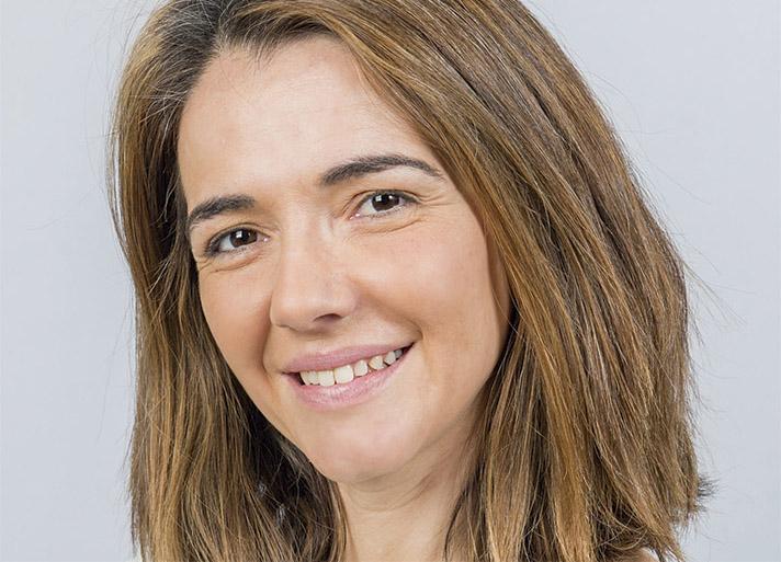 Nieves Rey, Directora de Comunicación Corporativa y Marketing de Ecoembes