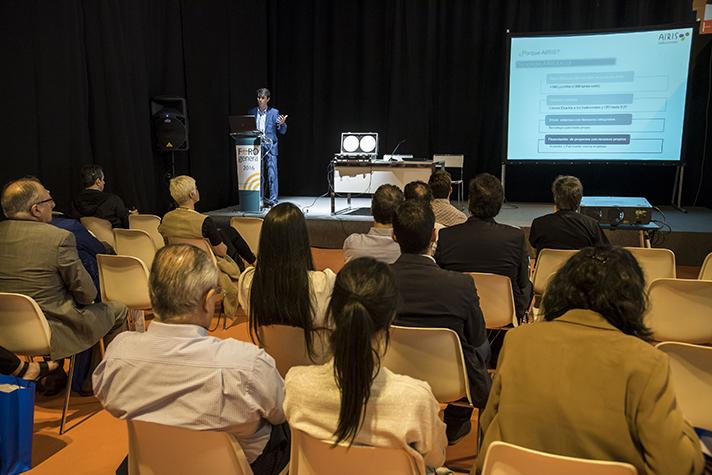 Eficiencia energética, servicios energéticos, perspectivas de evolución de las energías renovables y novedades tecnológicas entre algunos de los temas que abordará el programa a lo largo de sus numerosas sesiones