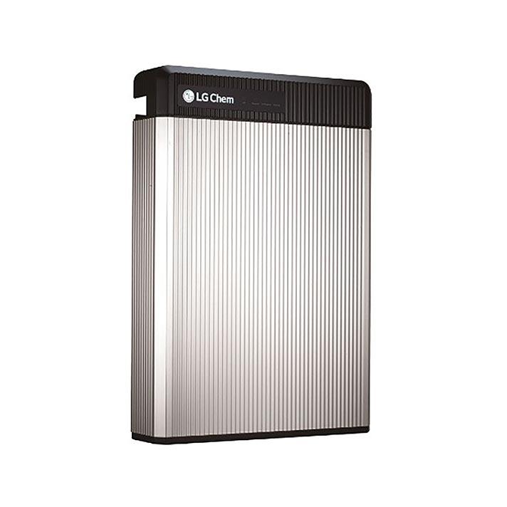 Paneles fotovoltaicos y baterías solares de Li-ion de LG, disponibles en Krannich