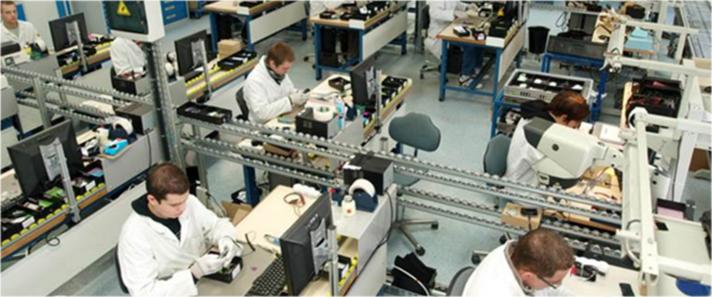 La nueva ley sobre tratamiento de residuos tecnológicos incluye objetivos concretos para la creación de puestos de trabajo en este sector