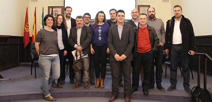 LIFE EWAS es una iniciativa promovida en el marco del programa europeo LIFE